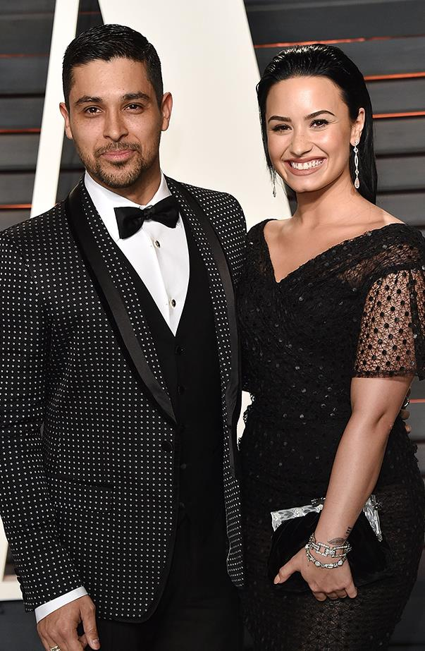 """<p><strong>Demi Lovato and Wilmer Valderrama</strong> <p>Demi and Wilmer announced their split in June with the same statement on social media. """"After almost 6 loving and wonderful years together, we have decided to end our relationship,"""" they said. """"This was an incredibly difficult decision for both of us, but we have realized more than anything that we are better as best friends. We will always be supportive of one another. Thank you to everyone who has offered us kindness and support over the years."""""""