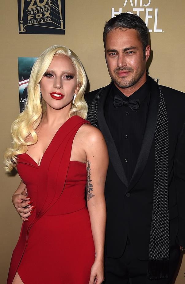 <p><strong>Lady Gaga and Taylor Kinney</strong> <p>Lady Gaga and Taylor called off their engagement in July after four years together. Speculation they had split started when people noticed Lady Gaga was without her engagement ring in photos leading up to the news.