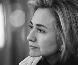 Hillary Clinton inspiring quotes