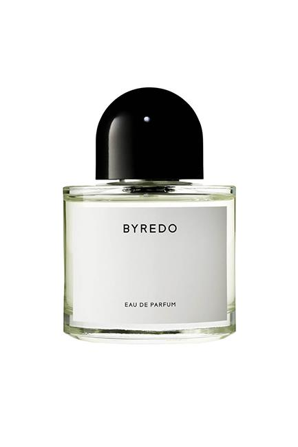 """<strong>For The Contemporary Wedding:</strong> <br><br>Into his 'n hers scents? Try this unisex citrus blend for size. The bottle's been left blank so you can even name it after your favourite moment or detail from the big day. <br><br>Unnamed Perfume EDP, $240, <a href=""""http://mecca.com.au/byredo/unnamed-perfume/V-024752.html"""">Byredo </a>"""