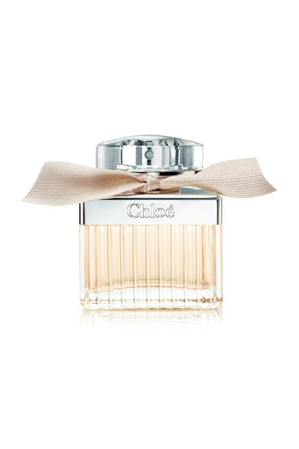 "<strong>For The Traditional Wedding:</strong> <br><br>Capture the true essence of your big day with this cult classic, the chosen martial spritz of model Caroline Trentini. <br><br>Chloé Signature Eau de Parfum, $130 for 50ml, <a href=""http://shop.davidjones.com.au/djs/ProductDisplay?catalogId=10051&productId=60700&langId=-1&storeId=10051"">Chloé</a>"