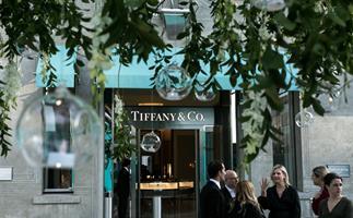 Tiffany & Co. new zealand launch party