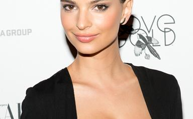 Emily Ratajkowski Swears By This $26 Eyeliner