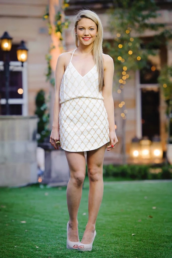 <p><strong>Sam Frost</strong> <p>After stints on <em>The Bachelor</em> and then <em>The Bachelorette</em>, Sam landed a role as the breakfast radio co-host for 2Day FM's Sydney show, along with Rove McManus.