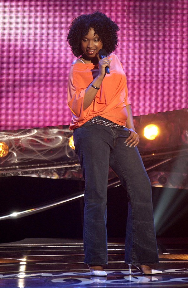 <p><strong>Jennifer Hudson</strong> <p>When Jennifer appeared on <em>American Idol</em> in 2004 she actually placed seventh. But that didn't stop her from going on to have a successful singing career, star opposite Beyoncé in <em>Dreamgirls</em> (her film debut) and then win an Oscar, a Golden Globe, a BAFTA and a SAG Award for that role.
