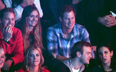 The Definitive History Of Prince Harry's Love Life