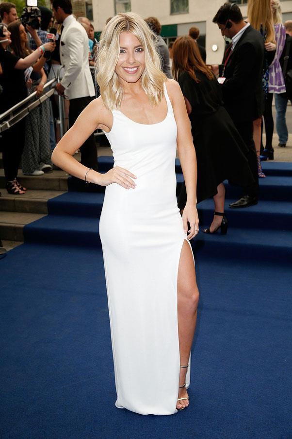 """<strong>Mollie King</strong> <br><br> Member of girl group The Saturdays, Mollie King confirmed that she dated Harry for a short while after going clubbing together. She confirmed to <em><a href=""""http://www.standard.co.uk/showbiz/celebrity-news/saturdays-mollie-king-admits-i-did-date-prince-harry-8382007.html"""">Closer</a></em> magazine, """"We did go out for a drink."""""""