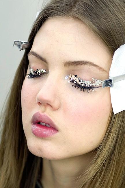 chanel spring 2013 glitter eyeliner