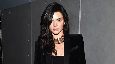 BREAKING: Kendall Jenner Deletes Her Instagram