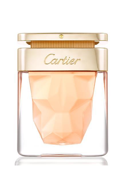 """<strong>Libra (September 23 — October 22)</strong> <br><br>La Panthère EDP, $130 for 50ml, <a href=""""http://www.au.cartier.com/en-au/collections/fragrances/womens-creations/la-panthere/fs327037%20la%20panth%C3%A8re%20eau%20de%20parfum.html"""">Cartier</a>"""