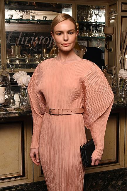 <strong>Capricorn (December 22 — January 19)</strong> <br><br>Kate Bosworth is the quintessential Capricorn. Minimalist, conservative, modern and self-sufficient, subtle, un-showy  earthy scents suit this sign's innate confidence best. Capricorns tend to be super responsible, too, so eco-friendly and sustainable scents also appeal to them.