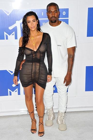 Kim Kardashian and Kanye West Give Dream the Most Kimye Present Ever