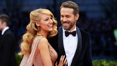 Ryan Reynolds Reveals The Moment He Knew Blake Lively Was The One