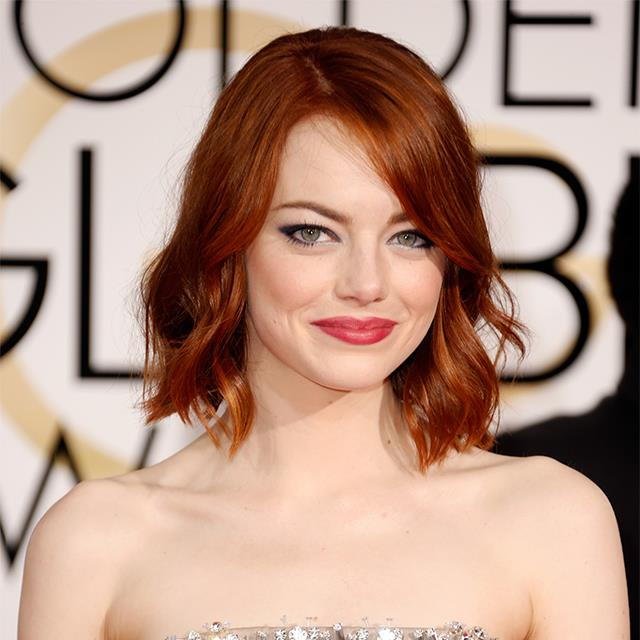 <p>Back in 2013, Emma Stone's Twitter was hacked and a cryptic message was posted about her then boyfriend and another woman—talk about draaaama. After the incident, Emma deleted her account and hasn't returned since.