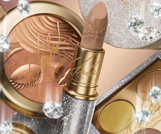 Mariah Carey M.A.C. Christmas collection 2016