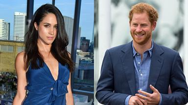 Meghan Markle And Prince Harry Are So Serious There's Already Wedding Talk