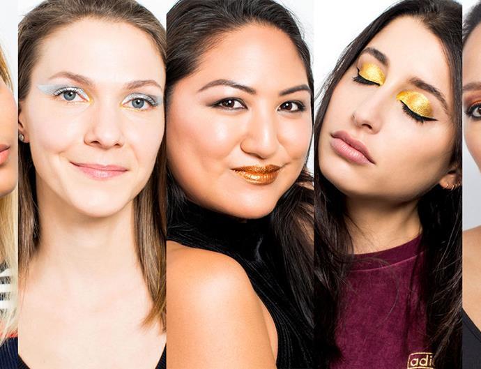 pat mcgrath metalmorphosis makeup