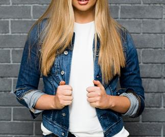 Australia's Next Top Model Linnea