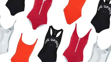 12 One Piece Swimsuits To Get You Excited About Summer