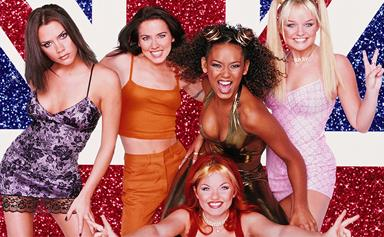 Watch The Spice Girls Shut Down A Man Telling Them To Show Cleavage
