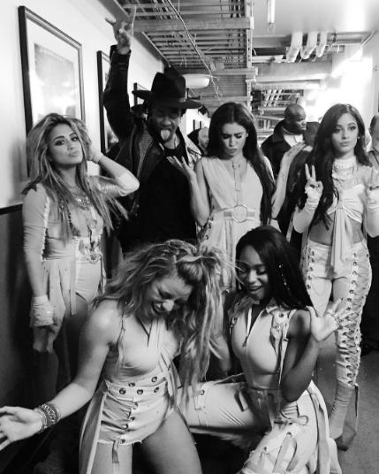 """A winning Insta of Fifth Harmony. <br><Br> Image: <a href=""""https://www.instagram.com/p/BNDntSGhZwM/?taken-by=fifthharmony&hl=en"""">@FifthHarmony</a>"""