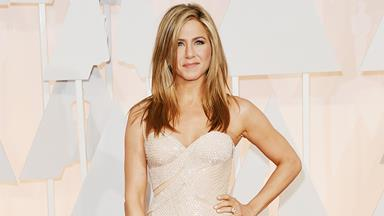 Jennifer Aniston Still Watches 'Friends' Reruns