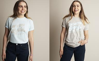 These 'Gilmore Girls' T-Shirts Are Actually Super Stylish