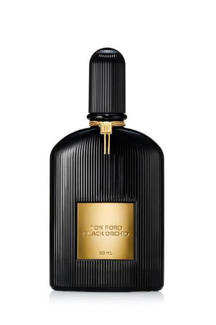 "This isn't <em>just</em> a perfume, it's a potion concocted to make anyone fall under your spell. The sensual black orchid and spicy juice is as spellbinding as it is sexy. <br><br>Black Orchid EDP, $175 for 50ml, <a href=""http://shop.davidjones.com.au/djs/ProductDisplay?catalogId=10051&productId=12061&langId=-1&storeId=10051"">Tom Ford</a>"