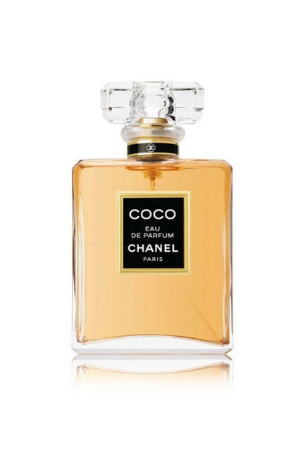 "Feeling blah? One spritz of this iconic fragrance will boost your confidence in seconds. The cult olfactory offering is elegance bottled. <br><br>Coco EDP, $164 for 50ml, <a href=""http://shop.davidjones.com.au/djs/ProductDisplay?catalogId=10051&productId=14069&langId=-1&storeId=10051"">CHANEL</a>"