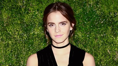 Emma Watson Shared Her Feelings On The New 'Fantastic Beasts' Movie