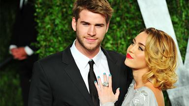 Liam Hemsworth Surprised Miley On Her Birthday In The Cutest Way