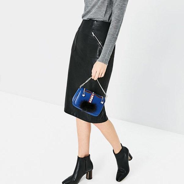Zara Zodiac Inspired Handbags