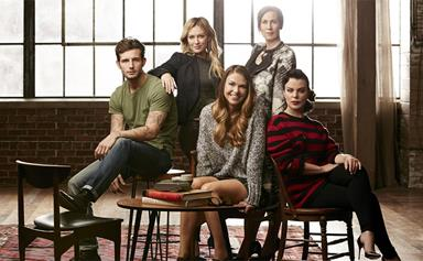 Why All 'Sex And The City' Fans Should Be Watching 'Younger'