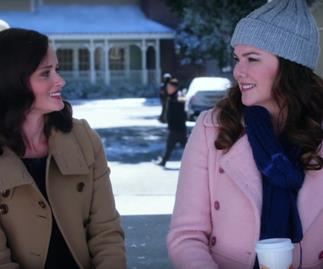 gilmore girls more new episodes