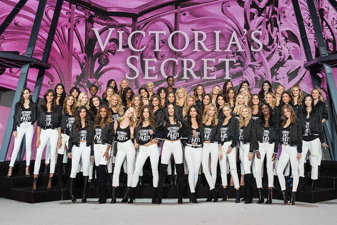 <p>See all the Victoria's Secret Fashion Show models of 2016 in one place right here.