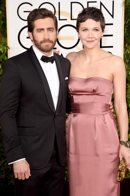 <strong>Jake and Maggie Gyllenhaal</strong> <br> <br>  Hollywood's favourite siblings may typically refrain from the spotlight, but their family history is certainly far from under-the-radar.  <br> <br>  The siblings are distant relatives of King Edward III <em>and</em> are also 19th cousins to the current queen of England, Elizabeth II.