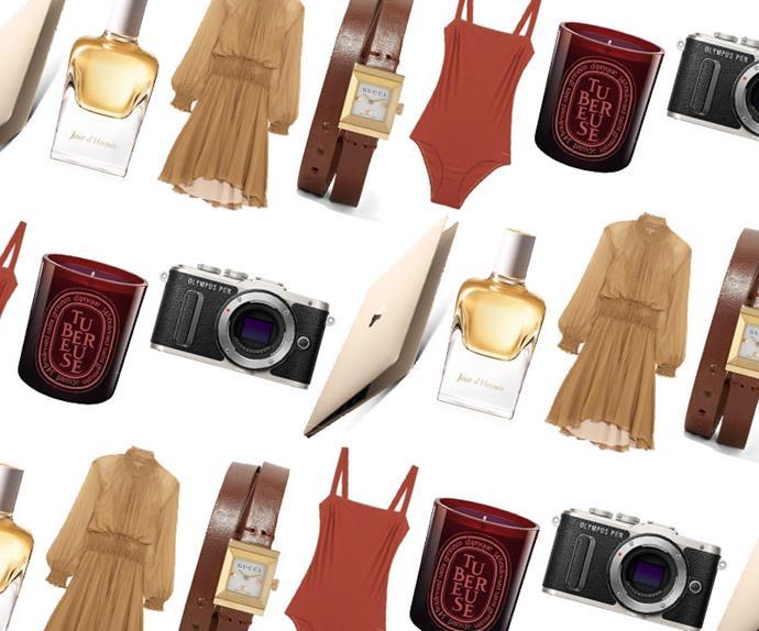 christmas gift ideas fashion beauty lifestyle