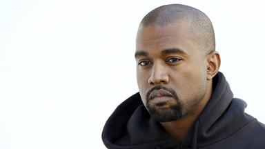 Kanye West Remains In Hospital Suffering 'Paranoia'