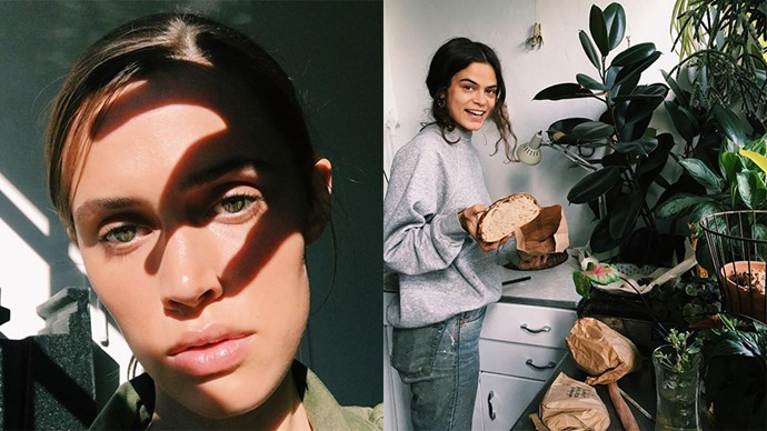 """<strong>Georgia Hilmer</strong> <br><Br> This arty model posts lots of scenic snaps, and a few selfies too. <br><Br> Instagram: <a href=""""https://www.instagram.com/georgiahilmer/?hl=en"""">@georgiahilmer</a>"""