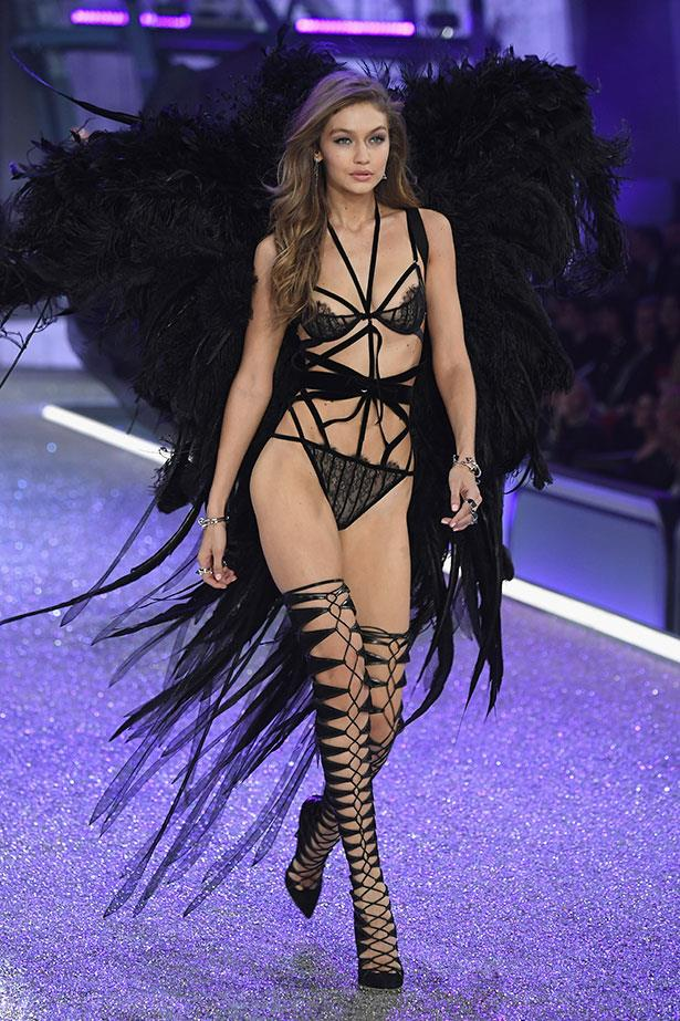 <strong>6. Gigi Hadid </strong> $13 million.