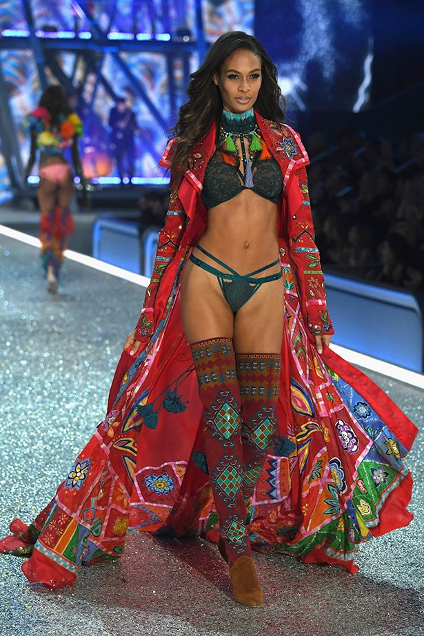 <strong>5. Joan Smalls </strong> $16 million.