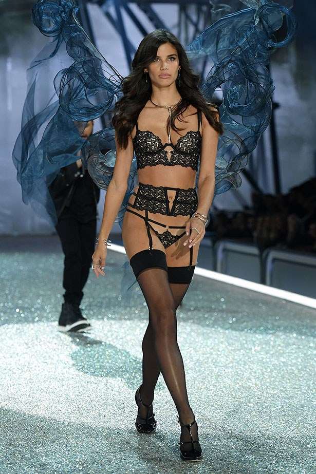 <strong>13. Sara Sampaio</strong> $1.2 million.