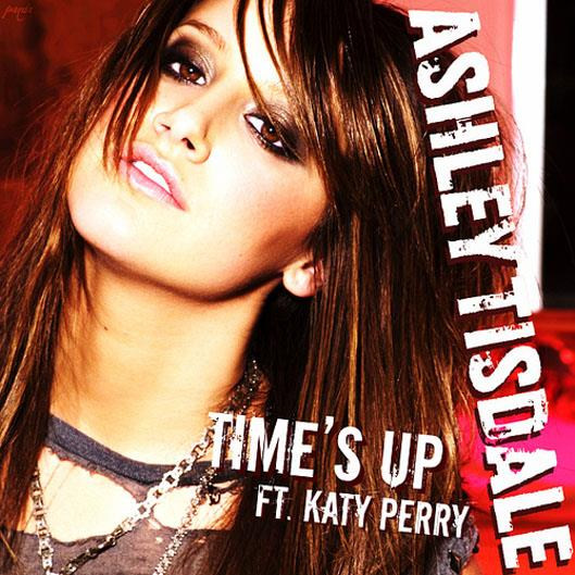 <strong>Ashley Tisdale: Time's Up</strong> <br><br> When Ashley Tisdale was still trying to scrub that Sharpay sheen away, Katy Perry came to her aid with this scuzzy pop-rock number. OK, so 'Time's Up' was only a bonus track on the iTunes version of the album (jeez), but it has all the hallmarks of a Katy Perry bop; a hands-in-the-air chorus, defiant break-up lyrics and spot of fierce attitude.