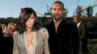 Apparently Kim Kardashian Wants A Divorce From Kanye West