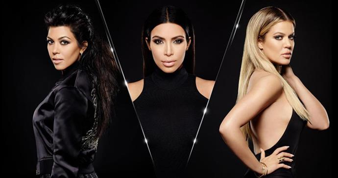 3. Keeping Up with the Kardashians, season 12.