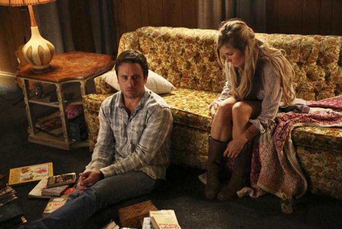 8. Nashville, season four.