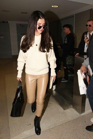 Style File: Selena Gomez