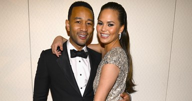 Chrissy Teigen Reveals The One Thing Not Even John Legend Can Make Romantic