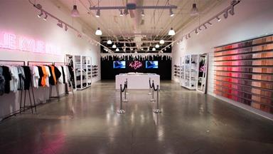8 Of The Craziest Things That Happened At The Launch Of Kylie Jenner's Pop-Up Store