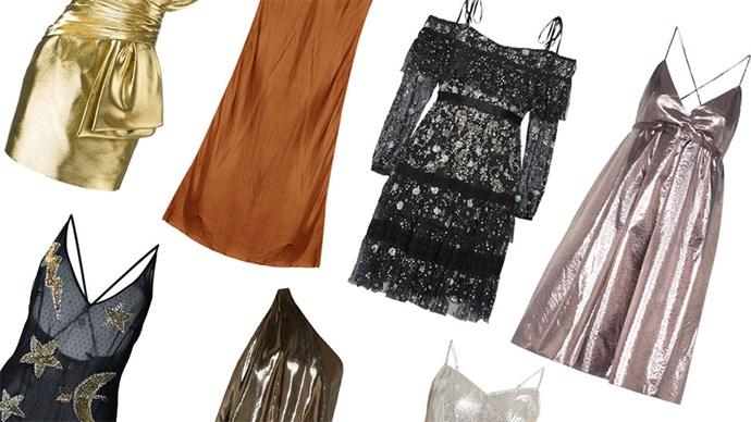 New Year's Eve Fashion